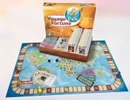 Voyage et Fortune - créa globale